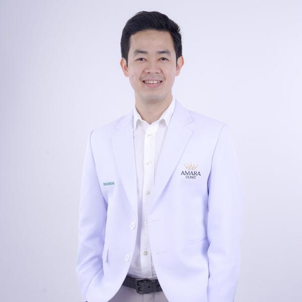 หมอไปร์ท Amara Clinic
