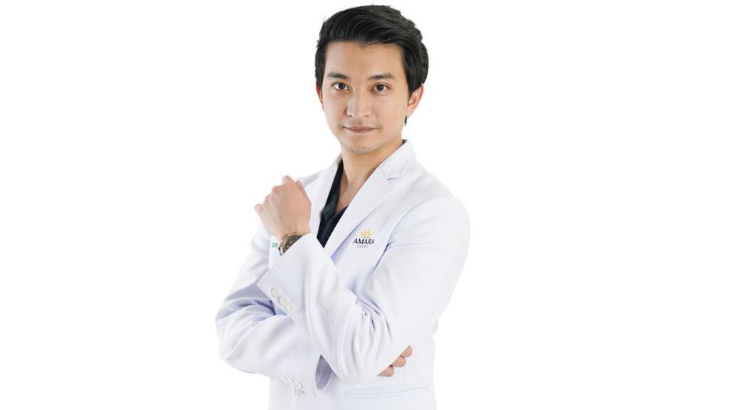 หมอไอซ์